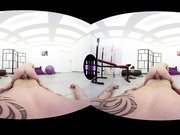 SexLikeReal -Cuties best sex workout 180VR 60 FPS TMW VR
