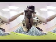 Ebony teen strips for you