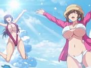 [ばにぃうぉ~か~ ]OVA ましゅまろ☆いもうと☆さっきゅばす☆ #2 いもうとと☆ともだちさっきゅばすと