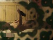 【全網推薦】【經典盜錄】趴窗窺視良家人妻少婦洗浴護膚 苗條身材堅挺美乳看得欲火焚身 原版高清