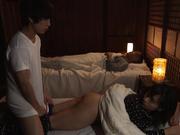 [MIMK-052] 阿姨的肉体太舒服了~我的阿姨是超名器~春菜はな - 4of5